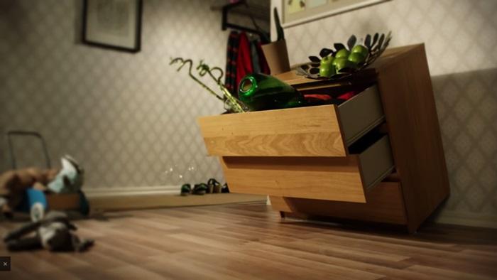 IKEA รับมือข่าวเด็กถูกเฟอร์นิเจอร์ทับอย่างไร?