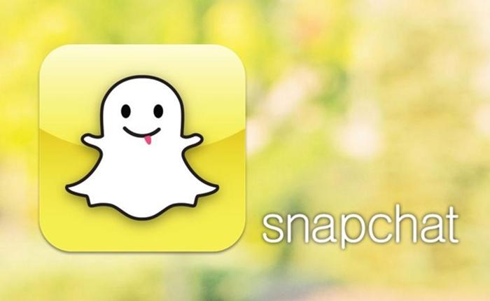 4 เรื่องที่นักการตลาดควรรู้ ถ้ามีแผนจะทำตลาดบน Snapchat