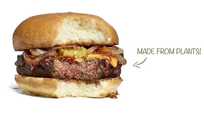 Google กำลังโดดเข้าสู่อุตสาหกรรมอาหารมังสวิรัติจริงหรือ?