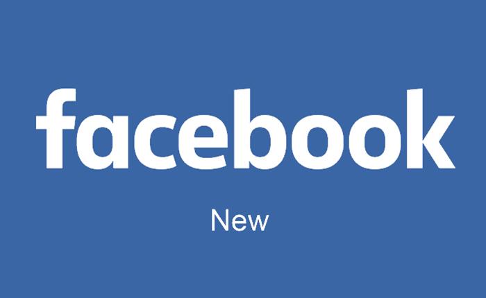 Facebook เปลี่ยนโลโก้ใหม่เมื่อวานนี้ คุณสังเกตเห็นหรือไม่