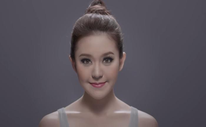 Ad.น่ารัก โดนใจสาวสายเมคอัพ KURON SONIC PRO BRUSH ชวนปฏิวัติการล้างหน้า