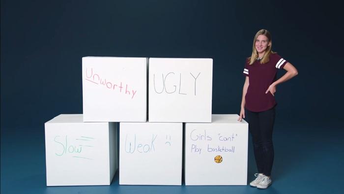 #LikeaGirl ชวนสาวๆ มามั่นใจในตัวเอง-ทลายข้อจำกัด