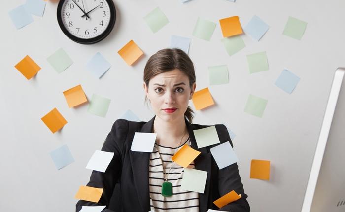 15 เรื่องเสียเวลา ที่ควรหลีกเลี่ยงขณะทำงาน