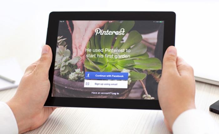 ถึงเวลาหรือยังที่ต้องปรับกลยุทธ์การตลาดบน Pinterest เมื่อสัดส่วนผู้ใช้ 'ชาย' เพิ่มขึ้น