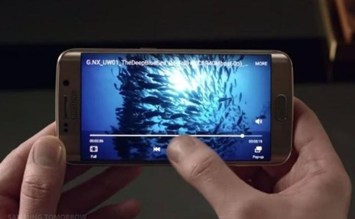 ซัมซุงซุ่มพัฒนาสุดยอดเทคโนโลยีเพื่อการถ่ายวีดีโอ ตอบรับยุคการสื่อสารด้วยภาพเคลื่อนไหว