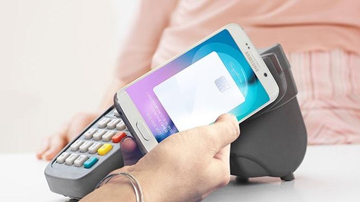 Samsung ทดลองบริการจ่ายเงิน Samsung Pay บนสมาร์ทโฟน