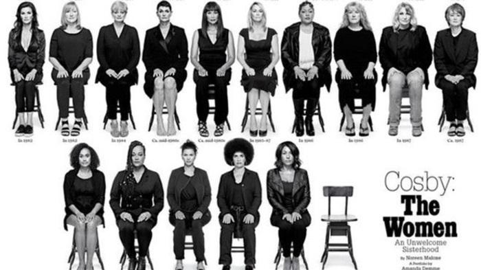 #TheEmptyChair แคมเปญแรงรณรงค์ผู้หญิงกล้าพูดเมื่อถูกล่วงละเมิดทางเพศ