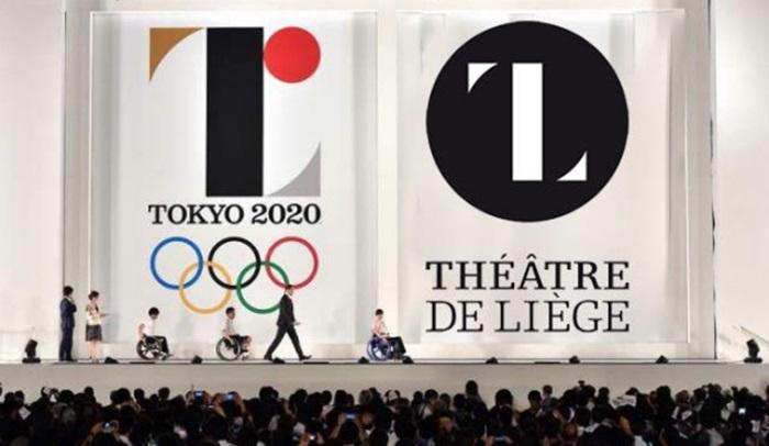 ญี่ปุ่นโดนบ้าง! ดราม่าโลโก้งานTokyo Olympic 2020 ลอกจากศิลปินฝรั่งเศส?