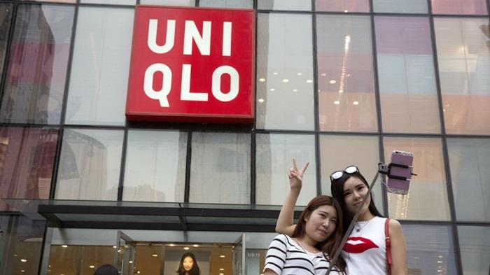 Uniqlo เจอหางเลข-จีนเล็งยึดใบประกอบการหากมีเอี่ยวกรณีคลิปฉาว