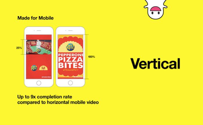 Vertical Video เทรนด์ที่น่าจับตาในการทำ Video Content