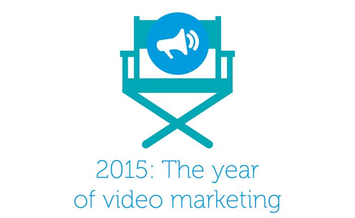 """รวมสถิติที่ยืนยันว่า """"Video"""" คืออนาคตของ Social Marketing"""