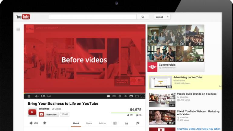 Youtube Ads เล่นแค่ 5 วินาที ก่อนให้กดข้าม จะจัดการให้คนดูต่ออย่างไรดี
