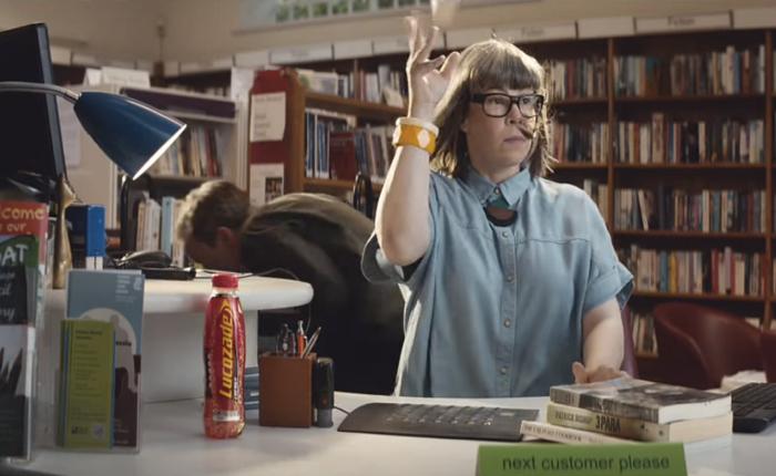 โฆษณาเครื่องดื่มชูกำลังสุดฮาเน้นย้ำว่าคนจะเป็นโปรได้ต้องหาจังหวะชีวิตให้เจอ!