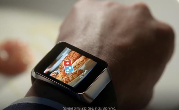 โดมิโน่ออกโฆษณาสรุปทุกช่องทางการสั่งพิซซ่าสำหรับคนสมัยใหม่