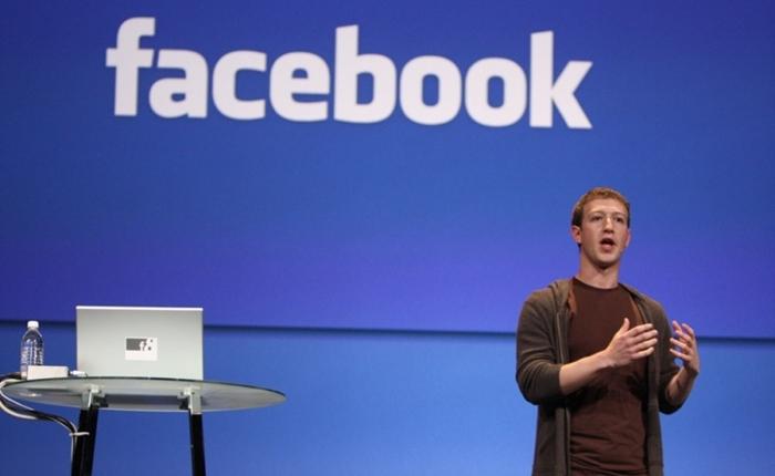 Facebook ทุบสถิติใหม่ มียอดผู้ใช้งานทะลุ 1 พันล้านคนภายในวันเดียว