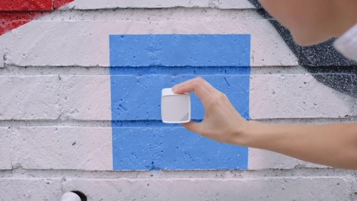 Cube จากแดนจิงโจ้ช้วยคุณระบุค่าสีวัตถุได้แม่นยำ