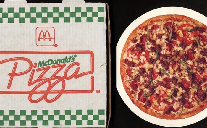 McPizza จะกลับมาจริงหรือเนี่ย?