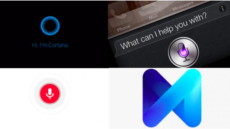 ศึกท้าชนผู้ช่วยส่วนตัว AI อัจฉริยะ  M VS Cortana VS Now VS Siri ใครจะครองผู้บริโภค แล้วสำคัญกับนักการตลาดอย่างไรกัน!
