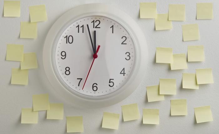 7 ข้อผิดพลาด ที่ทำให้บริหารเวลาไม่ลงตัวเสียที