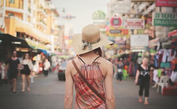 วีซ่า เผยผลสำรวจนักท่องเที่ยวไทยปีนี้ ใช้บัตรเครดิตในต่างประเทศมากขึ้น