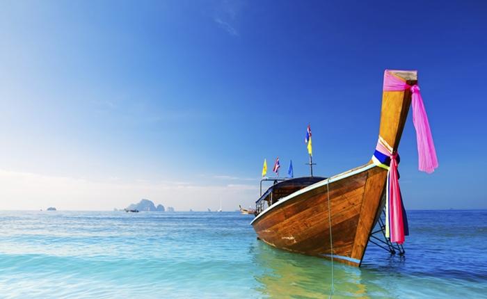 สำรวจพฤติกรรมการท่องเที่ยวของคนไทย ปี 58
