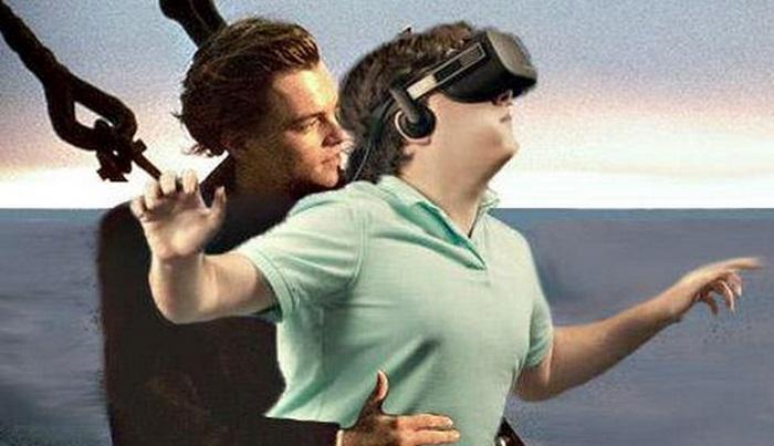 Time Magazine ลงปกภาพผู้คิดค้น Oculus ได้ฮาจนกลายเป็น meme ล้อเลียนกันทั่ว