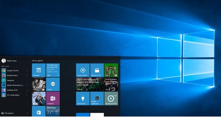 Windows 10 ยอดติดตั้งทะลัก 75 ล้านครั้งภายในหนึ่งเดือน
