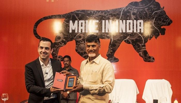 Xiaomi บุกอินเดียตั้งโรงงานเตรียมรับฐานผู้ใช้อันดับ 2 ของโลก