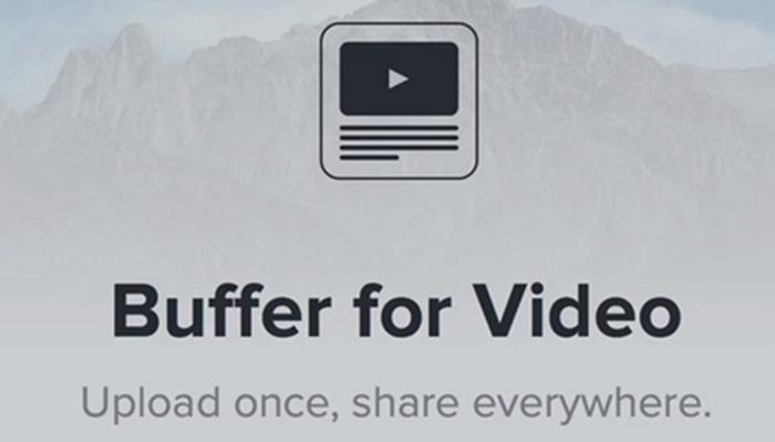Buffer ฟีเจอร์ใหม่ช่วยคุณบริหารและตั้งเวลาวีดีโอบนโซเชียลฯ