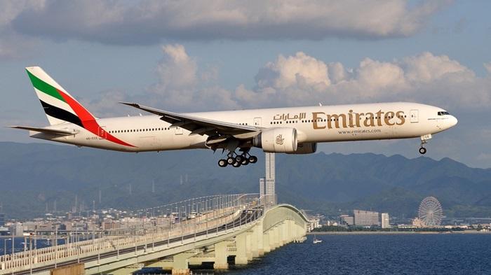 Emirates ขี้นแท่นสายการบินที่มีเที่ยวบินยาวที่สุดในโลก