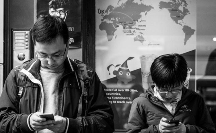 4 เทรนด์ Mobile Marketing ในรูปแบบของงานบริการลูกค้า