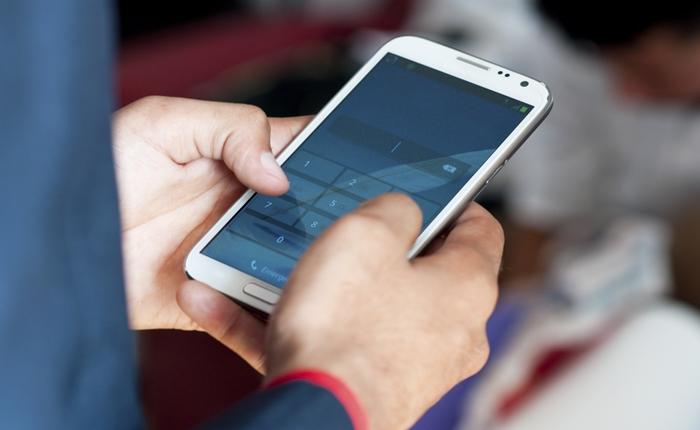 ความสำคัญของ Mobile Marketing ในปี 2015