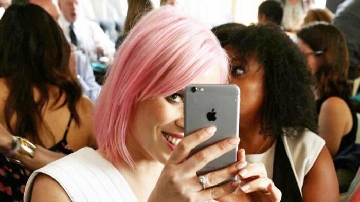 iPhone 6S สีชมพู? ข่าวลือใหม่จากจีน