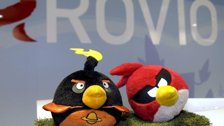 Rovio ผู้พัฒนา Angry Birds เตรียมปลดพนักงานอีกชุดหลังปัญหาการเงินไม่ดีขึ้น