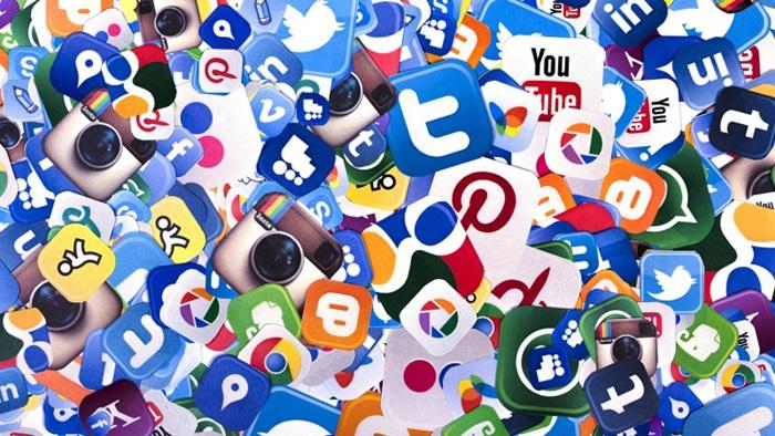 IG และ Pinterest มียอดผู้ใช้เพิ่มขึ้นสองเท่าตั้งแต่ 2012-2015