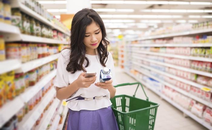 เต็ดตรา แพ้ค เผยผลสำรวจล่าสุดเกี่ยวกับ การเลือกซื้อเครื่องดื่มของผู้บริโภค