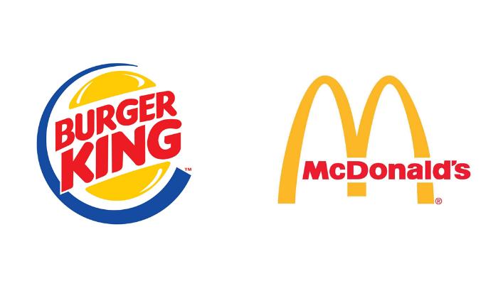 Burger King ชวน McDonald's พักรบชั่วคราว ร่วมกันสร้างสรรค์เมนูใหม่