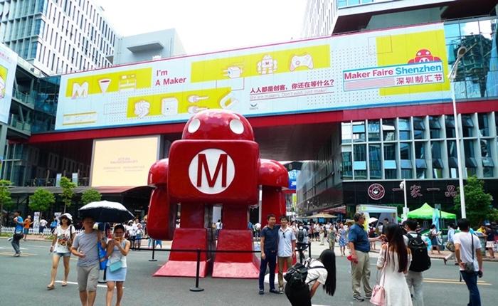 """เชฟรอน และ สวทช. เตรียมจัด Bangkok Mini Maker Faire งานรวมพล """"เมกเกอร์"""" ครั้งแรกในไทย"""