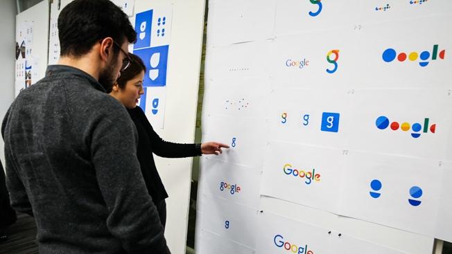 อ่านหลากทัศนะเมื่อ Google เปลี่ยนโลโก้