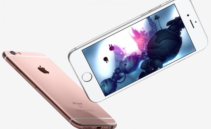 iPhone 6s ทำสถิติวางขาย 3 วัน กวาดไป 13 ล้านเครื่อง