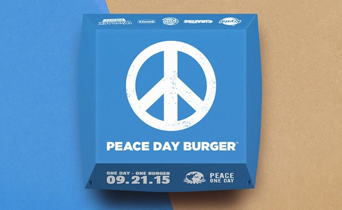Burger King เดินหน้าทำเมนูพิเศษ แม้ McDonald's จะปฏิเสธ