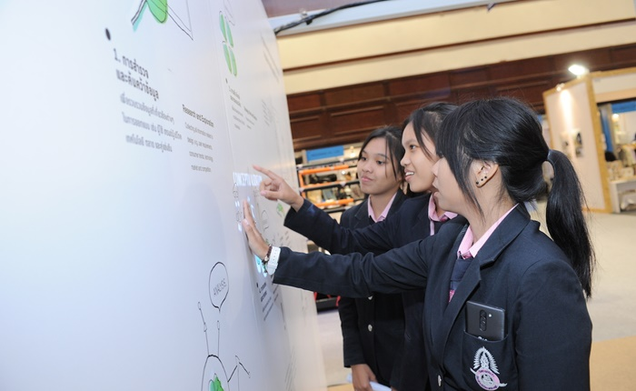 ก้าวสู่ผู้นำการออกแบบของอาเซียน สมาคมนักออกแบบผลิตภัณฑ์อุตสาหกรรม เร่งสร้างเยาวชนนักออกแบบคุณภาพป้อนภาคธุรกิจ