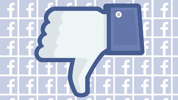 Facebook กำลังจะมีปุ่ม dislike ออกมาแล้ว!?