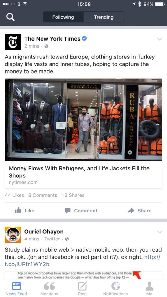 FB News