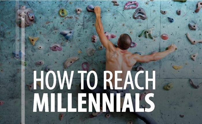 Millennials กับเทรนด์รักสุขภาพ และการใช้สมาร์ทโฟน