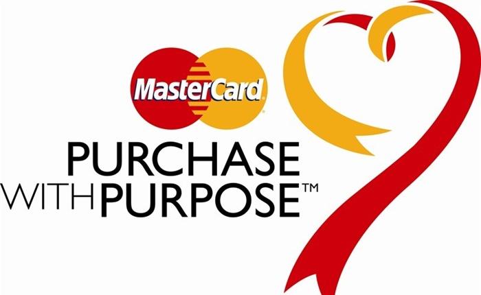 ลูกค้าคลับ 21 สามารถร่วมพลังสร้างความเปลี่ยนแปลงได้ด้วยบัตรมาสเตอร์การ์ดในโครงการ  Purchase with Purpose™