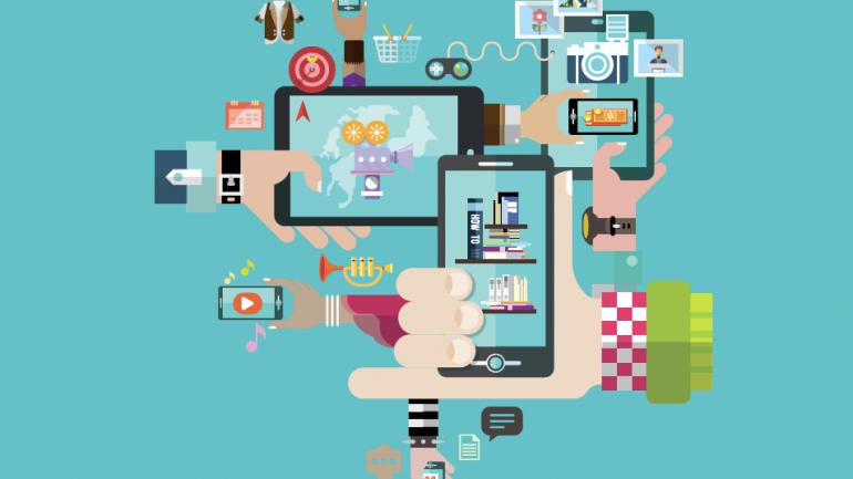 เทคโนโลยีเปลี่ยนพฤติกรรมผู้บริโภคชาว Asia อย่างไร รายงานจาก DAN และ Economist
