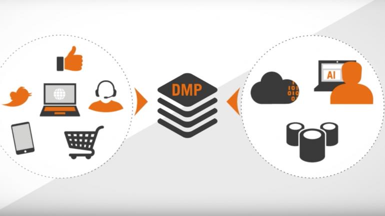 มารู้จัก DMP : Data management platform ระบบที่จะช่วยนักการตลาดจัดการข้อมูลใน Programmatic