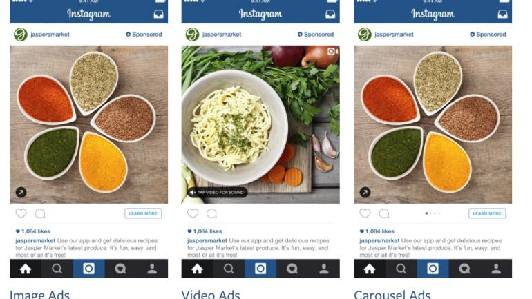 โฆษณา Instagram เริ่มทำแล้ว ทำยังไงให้ได้ผล เรียนรู้บทเรียนจากคนที่ทำไปแล้ว