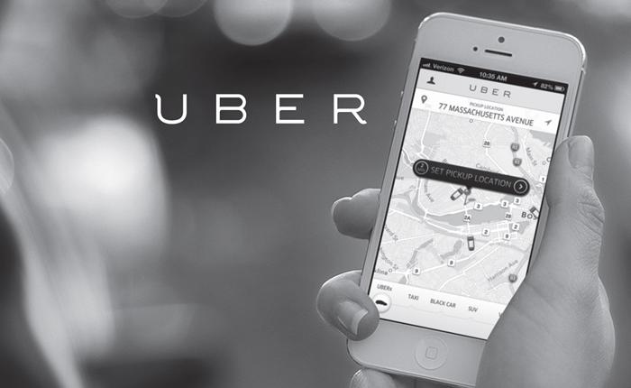Uber เตรียมเพิ่มบริการรับ-ส่งสินค้าผ่านร้านออนไลน์ ด้วยแท็กซี่สุดหรู